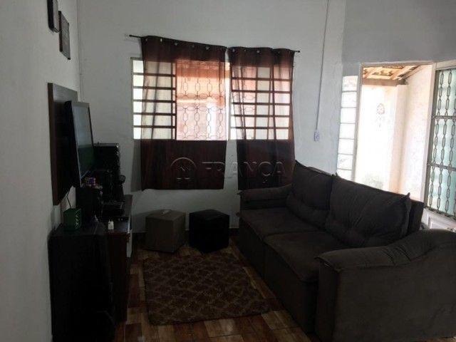 Casa à venda com 2 dormitórios em Jardim santa marina, Jacarei cod:V14757 - Foto 7