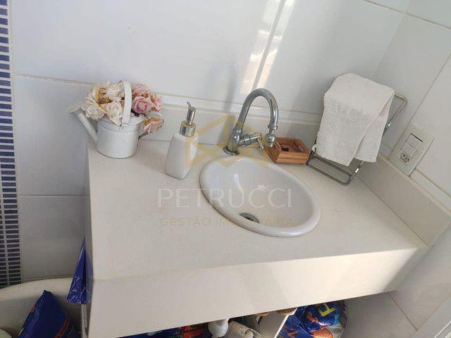 Casa à venda com 3 dormitórios em Swiss park, Campinas cod:CA005953 - Foto 16