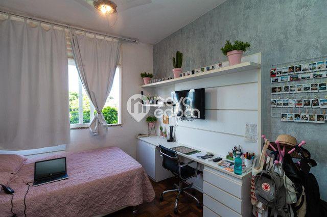 Casa à venda com 5 dormitórios em Laranjeiras, Rio de janeiro cod:FL6CS52847 - Foto 10