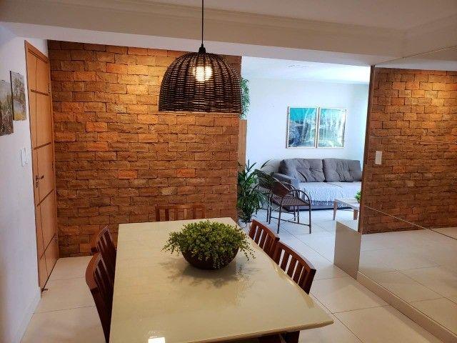 COD 1-85 Apartamento no Aeroclube 102m2 com 3 quartos - Foto 14