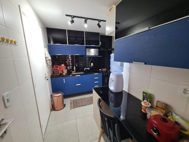 Apartamento na Jatiúca, 84m². 3/4 - 1 suíte, nascente - Foto 12