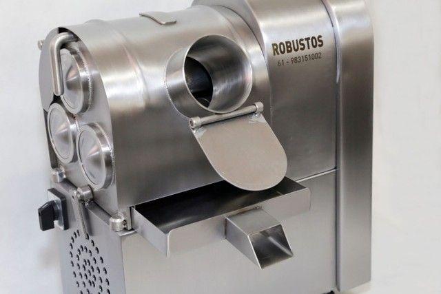 Maquina de moer cana Robustos R3400