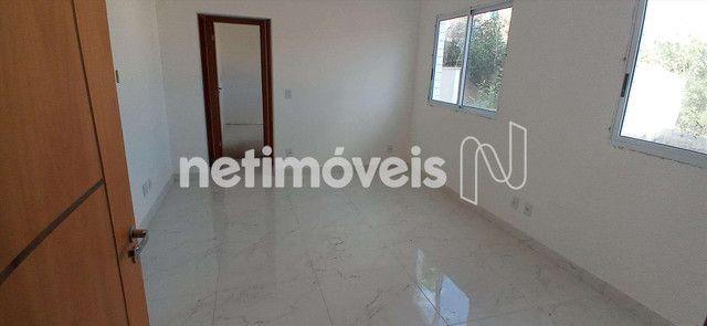 Apartamento à venda com 2 dormitórios em Caiçaras, Belo horizonte cod:813331