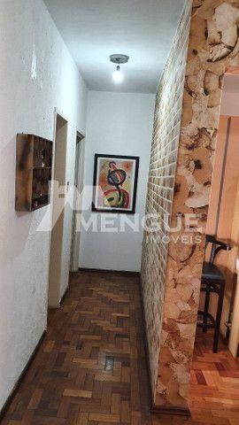 Apartamento à venda com 2 dormitórios em São sebastião, Porto alegre cod:11175 - Foto 5