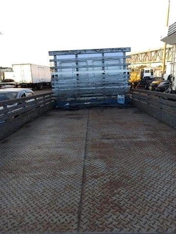 Ford Cargo 815 Carroceria 2011 - Foto 7