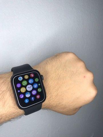 Smartwatch X8 + Brinde  - Foto 5
