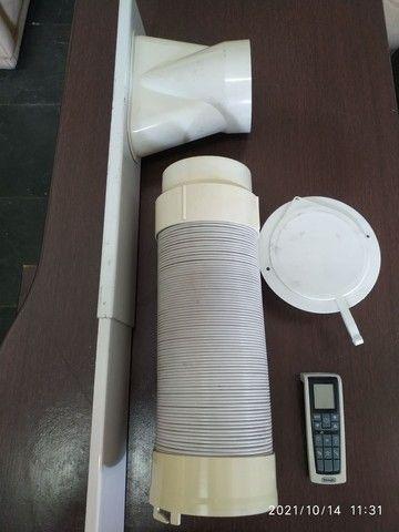 Ar condicionado portátil  - Foto 3