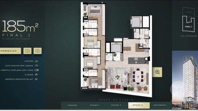 Apartamento Alto Padrão Novo Itaim Bibi - Foto 9