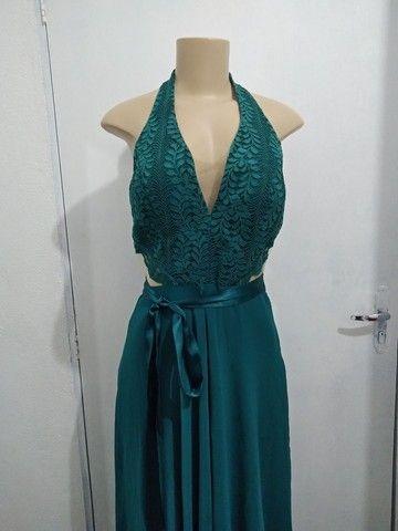 Vestido de festa - R$120,00 - Foto 3