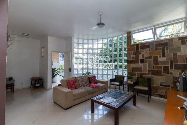 Casa à venda com 5 dormitórios em Laranjeiras, Rio de janeiro cod:FL6CS52847 - Foto 2