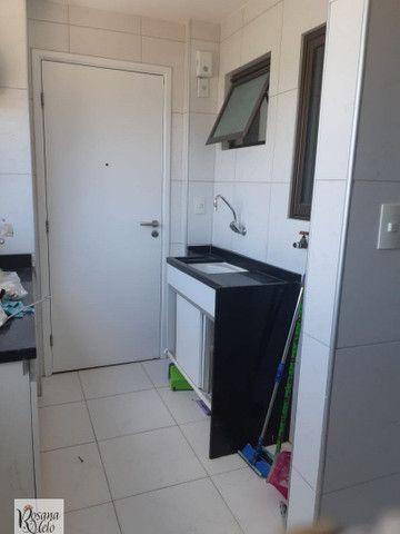 Edf San Bernardo no Pina/130m/4 Qtos e 2 suites / lazer/vista mar/localização privileg... - Foto 12