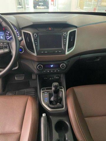 CRETA 2017/2017 2.0 16V FLEX PRESTIGE AUTOMÁTICO - Foto 9