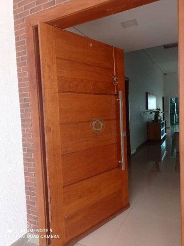 Casa com 3 dormitórios à venda, 220 m² por R$ 850.000,00 - Agua Limpa Park - Campo Grande/ - Foto 3