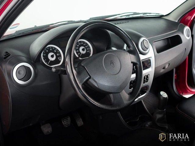 Renault SANDERO 1.6 16V SCE FLEX STEPWAY 4P MANUAL - Foto 17