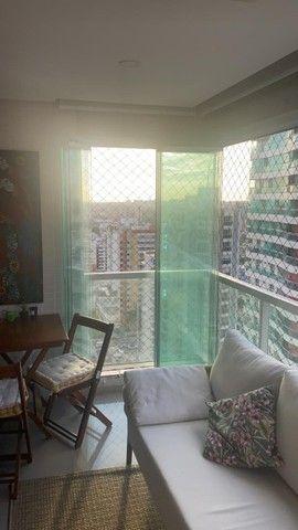 Condomínio autentic recife com 145 m² 03 suites  - Foto 9