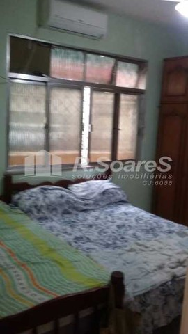 Apartamento à venda com 2 dormitórios em Tijuca, Rio de janeiro cod:CPAP20563 - Foto 12
