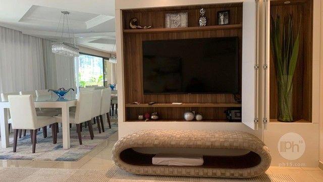 Apartamento à venda nos Jardins, 3 suítes, 200 m² - Foto 3