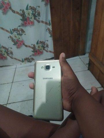 Samsung Galaxy on7 - Foto 2