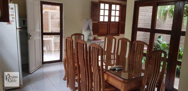 Casa Cond. Privê Gravatá / 123 m2 / 5 quartos / 4 suítes / Mobiliada / Top - Foto 12