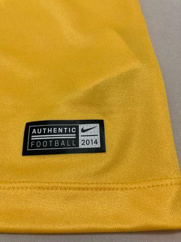 Camisa Seleção Brasileira - Foto 2