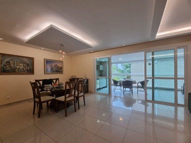 Incrivel apartamento 3 suítes, varanda gourmet, nascente, na Barra - Foto 10