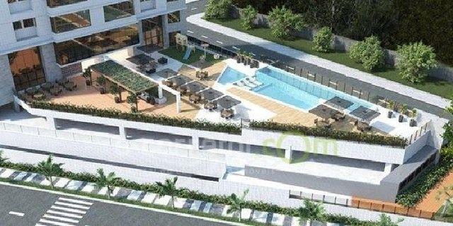 Apartamento para Venda em João Pessoa, Jardim Luna, 3 dormitórios, 3 suítes, 5 banheiros,  - Foto 2