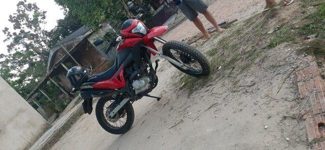 BROS 160 - Foto 2
