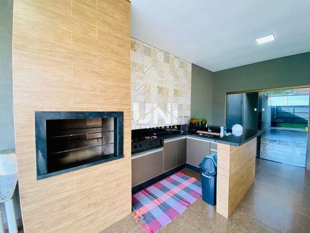 VENDA | Casa, com 3 quartos em Santa Fé, Dourados - Foto 13
