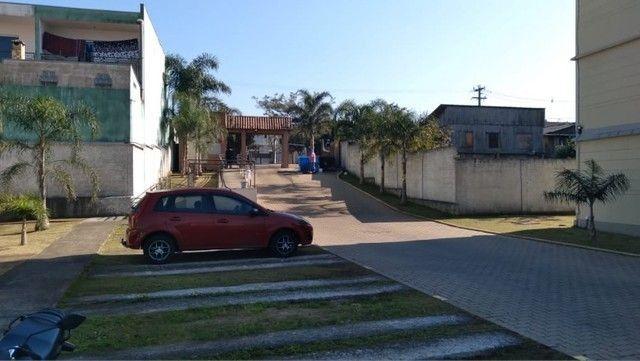 Apartamento à venda, 42 m² por R$ 130.000,00 - Passos dos Ferreiros - Gravataí/RS - Foto 3