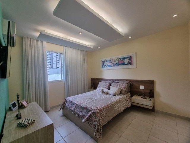 Incrivel apartamento 3 suítes, varanda gourmet, nascente, na Barra - Foto 13