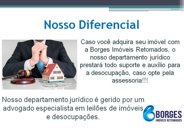 RESIDENCIAL SANTOS DUMONT - Oportunidade Única em PARA DE MINAS - MG | Tipo: Apartamento | - Foto 4
