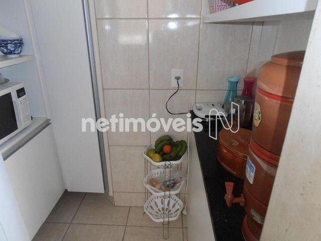 Apartamento à venda com 2 dormitórios em Castelo, Belo horizonte cod:122859 - Foto 20