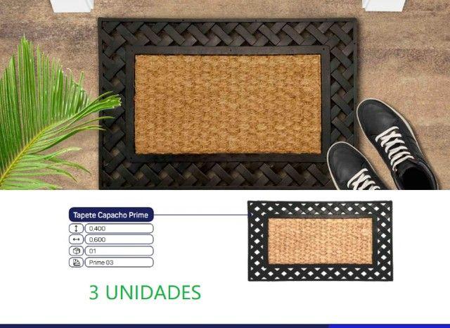 Kit 3 Tapetes Incríveis - Ja com a Entrega Goiania