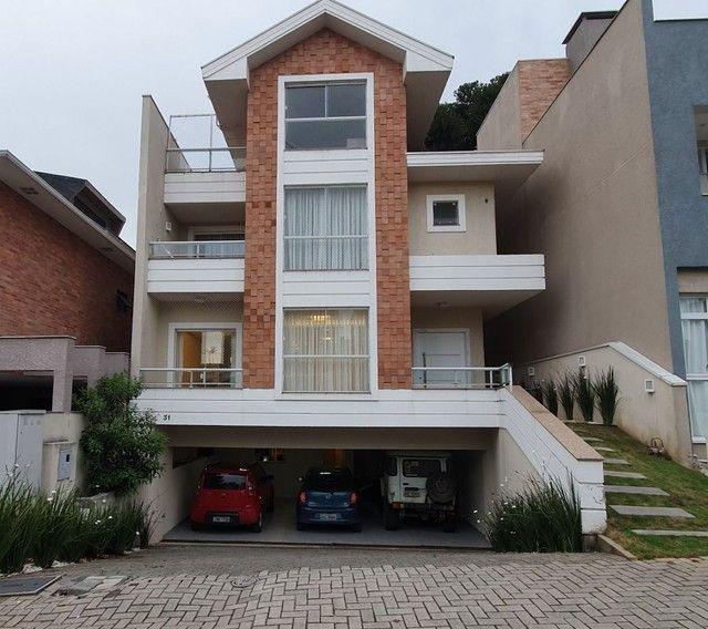 Curitiba - Casa de Condomínio - Boqueirão