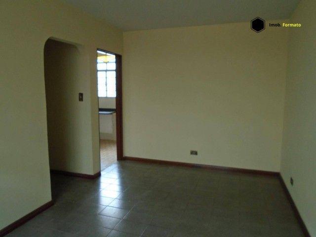 Apartamento com 3 dormitórios para alugar, 70 m² por R$ 750,00/mês - Jardim São Lourenço - - Foto 4