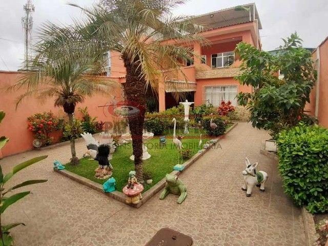 Casa 04 quartos, terraço quintal com jardim Aceitando Financiamento!
