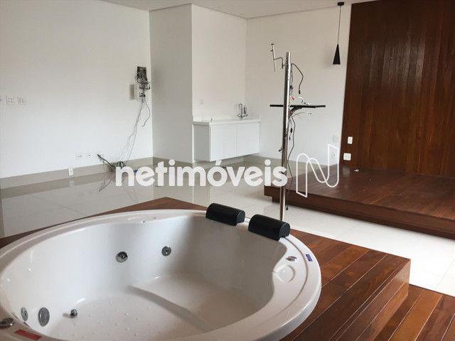 Casa à venda com 4 dormitórios em Castelo, Belo horizonte cod:741602 - Foto 7