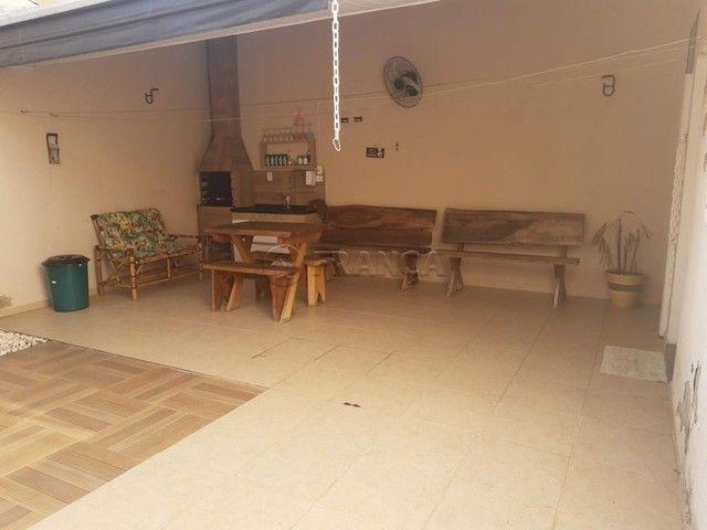 Casa à venda com 3 dormitórios em Villa branca, Jacarei cod:V14749 - Foto 15