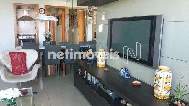 Apartamento à venda com 4 dormitórios em Castelo, Belo horizonte cod:131599 - Foto 3
