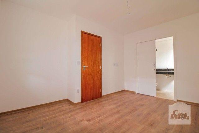 Apartamento à venda com 2 dormitórios em Cruzeiro, Belo horizonte cod:270315 - Foto 6