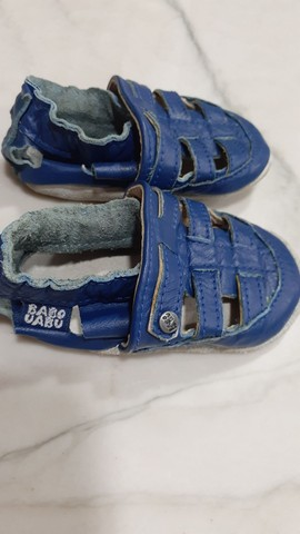 Sapatinhos para Bebê novinho...lindos e muito conservados  - Foto 4