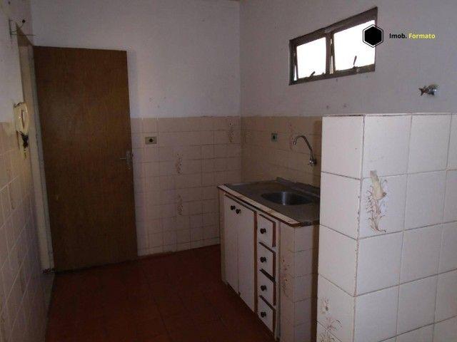 Aparatmento Res. Indaia com 03 dormitorios. - Foto 9