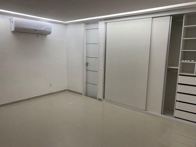 DL- Apartamento com 174m², 4 Quartos, 2 Vagas! - Foto 7