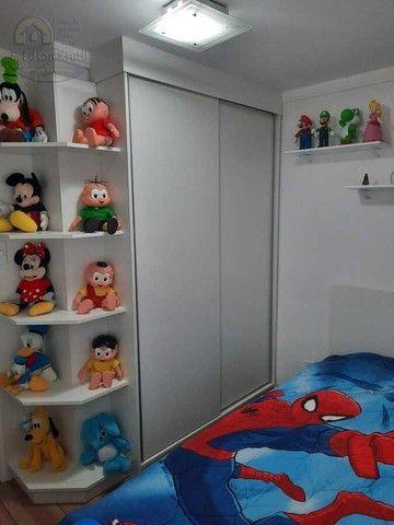 Apartamento para Venda em São Paulo, Vila Barreto, 3 dormitórios, 1 banheiro, 1 vaga - Foto 14