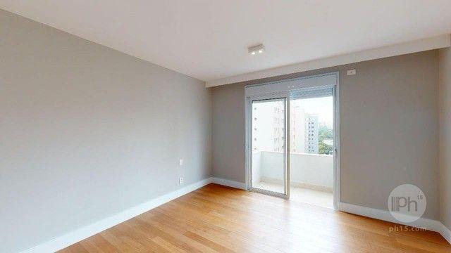 Itaim Nobre, 105 m² úteis, 2 suítes, 2 vagas. - Foto 5