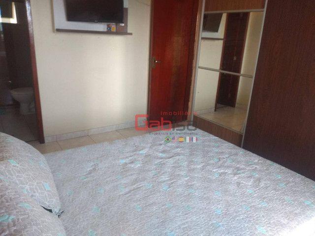 Apartamento com 2 dormitórios à venda, 64 m² por R$ 250.000 - Estação - São Pedro da Aldei - Foto 10