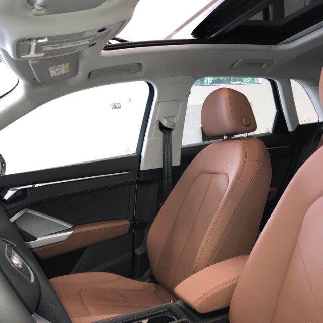 Audi Q3 Prestige Plus branco 2021...!! - Foto 5
