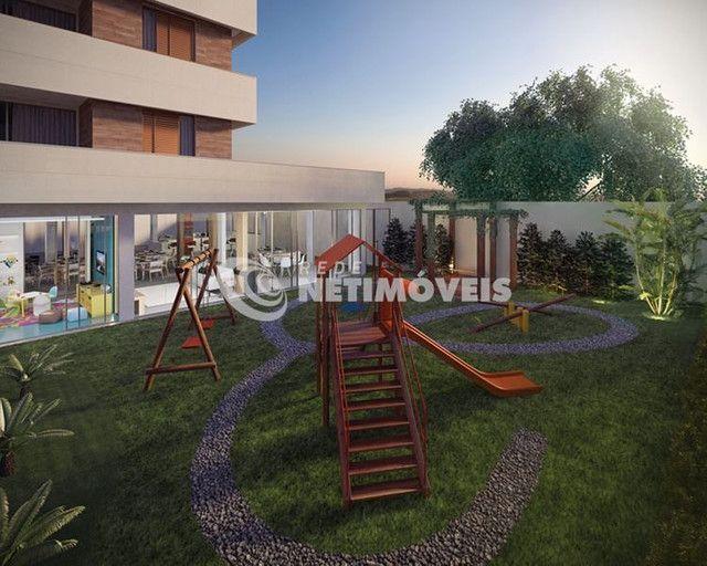 Apartamento à venda com 4 dormitórios em Ouro preto, Belo horizonte cod:641691 - Foto 8