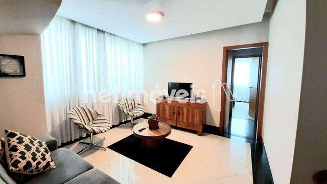 Apartamento à venda com 4 dormitórios em Santa rosa, Belo horizonte cod:147118 - Foto 4