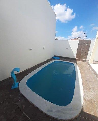 Térrea para venda tem 80 metros quadrados com 2 quartos em Ebenezer - Gravatá - PE - Foto 12